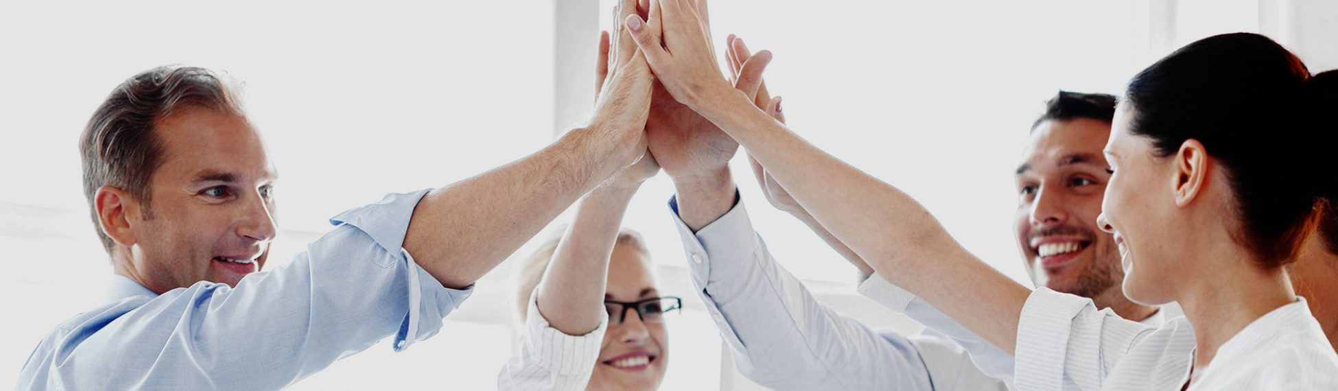 happy-business-team-giving-high-five
