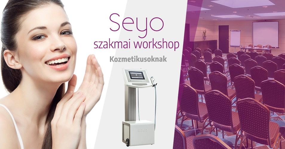 Seyo szakmai workshop