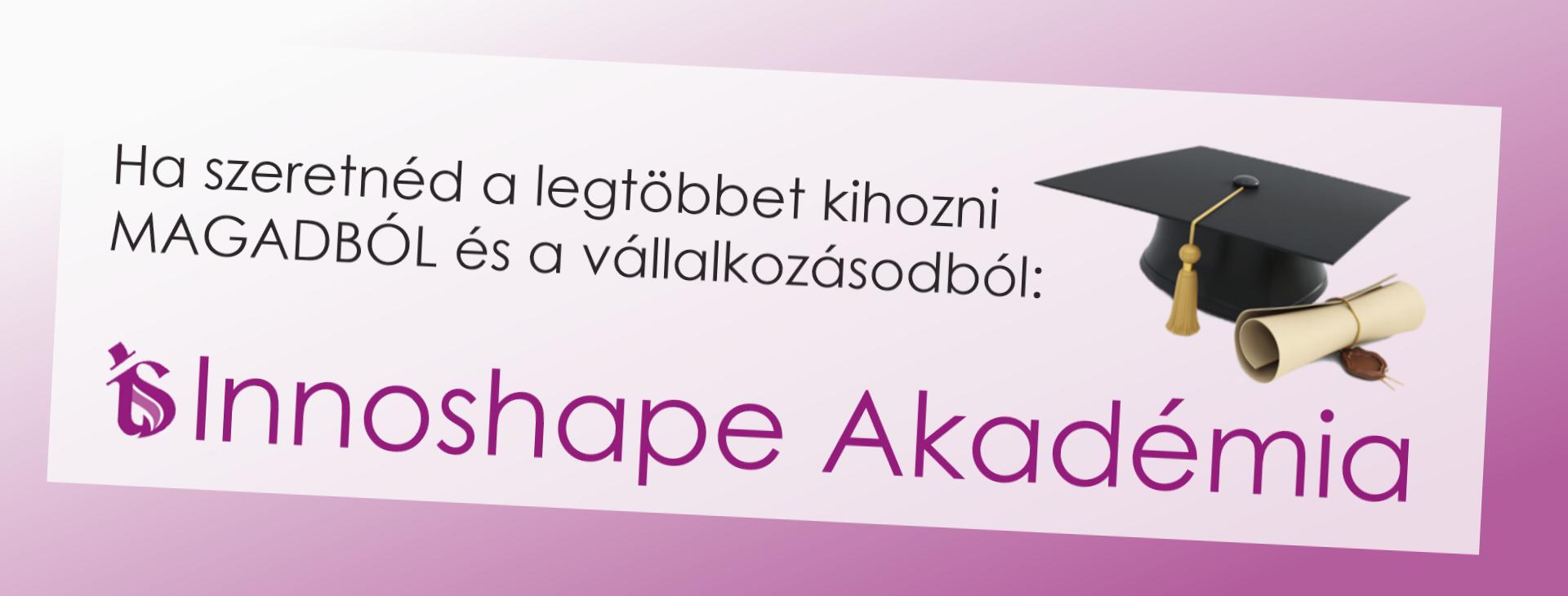 InnoShape Akadémia